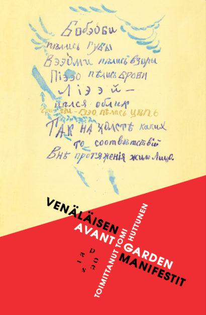 venalaisen-avantgarden-manifestit_kansi