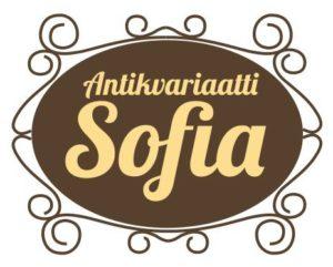 Antikvariaatti Sofia