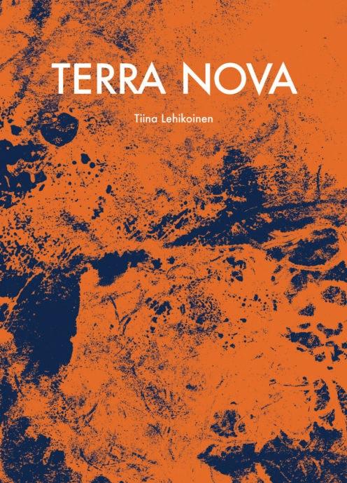 Terra Nova -kansikuva