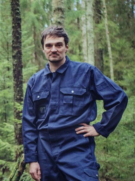 Juhani Haukka