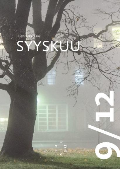 Tavi-Henriikka_09-12-Syyskuu_kansi