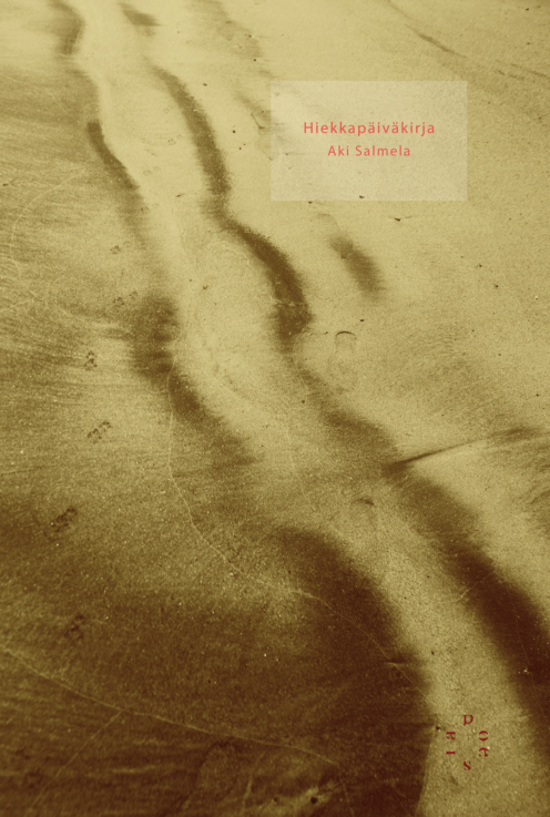 salmela-hiekkapaivakirja-kansi