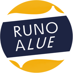 Popup-kauppa Runoalue