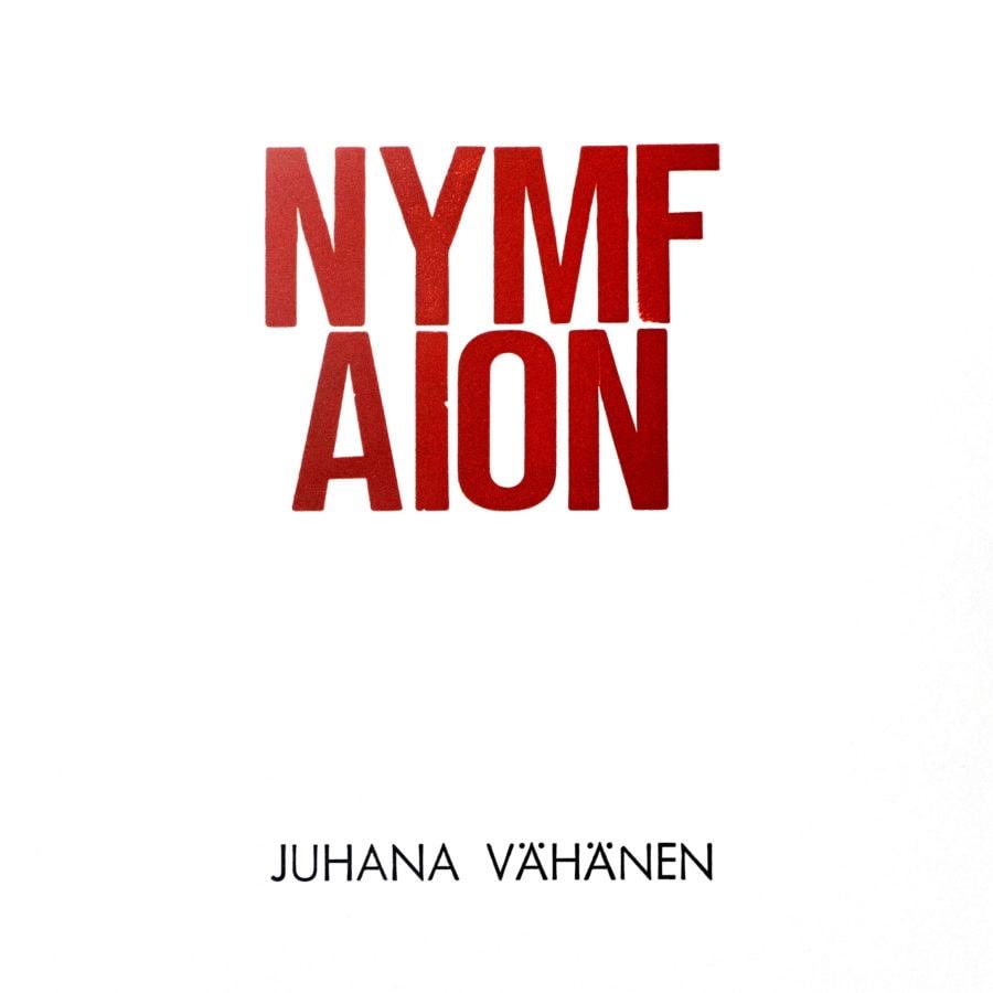 Juhana Vähänen: Nymfaion